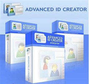 Advanced ID Creator Enterprise 2011