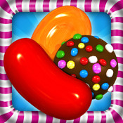 Candy Crush For iPhone