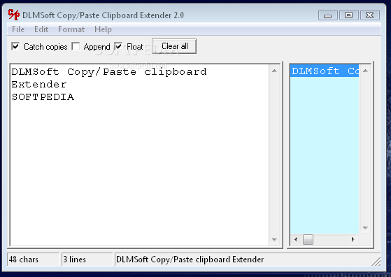 Copy Paste Clipboard Extender 7.3.14