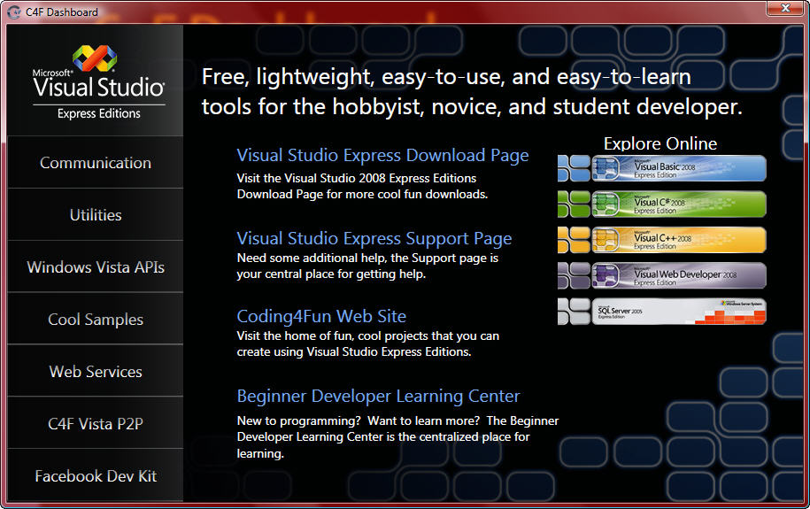 Fun Visual Basic Projects 2011