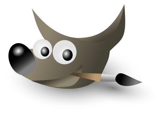 GIMP 2.8.14.1
