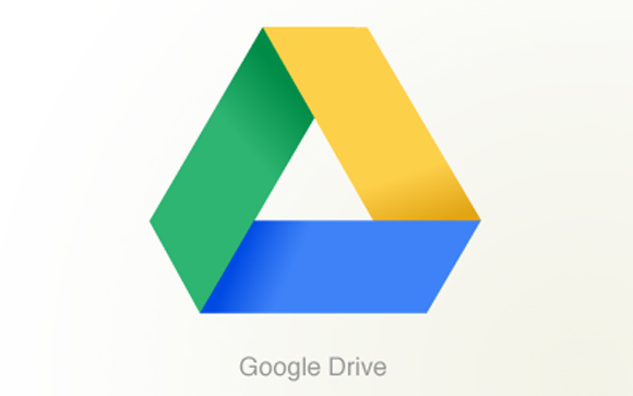 Google Drive for PC 2012