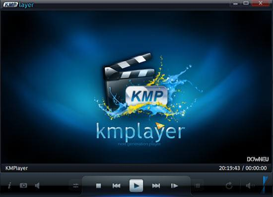 KMPlayer 3.9.1.129