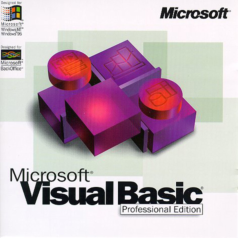 Leer Visual Basic 6