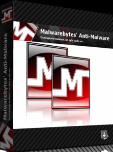 Malwarebytes Anti-Malware 2015