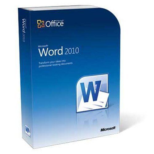 Microsoft Office Word 2012