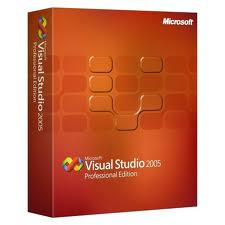 Microsoft Visual Studio Express Edition 2011