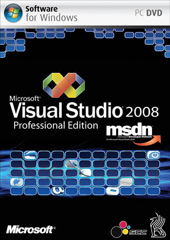 Microsoft Visual Studio 2008 Service Pack 1
