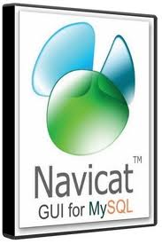 Navicat Premium Multiple Databases GUI