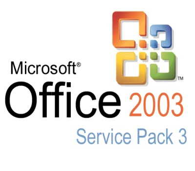 Office XP Service Pack 3 SP3.2011