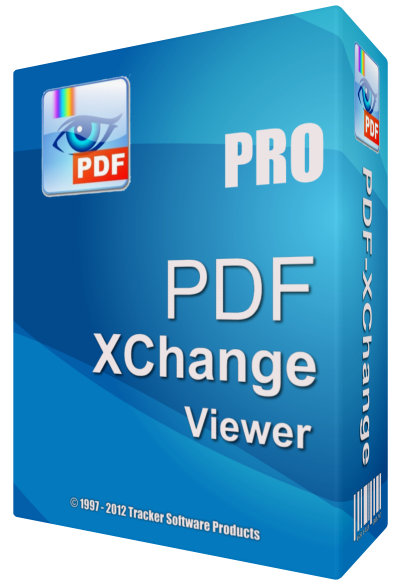 PDF XChange Viewer 2.5.210