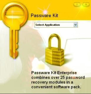 Passware Kit Enterprise 10.3