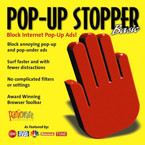 Pop Up Stopper Basic