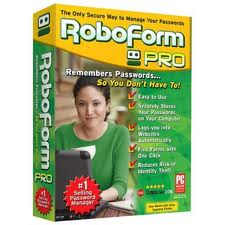 RoboForm 7.1.7