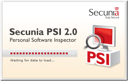 Secunia Personal Software Inspector 2