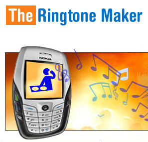 The Ringtone Maker