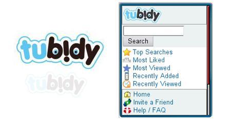 Tubidy MP3 for Blackberry