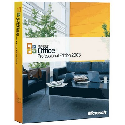 Upgraden naar Microsoft Office 2003