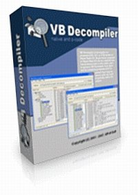 VB Decompiler 8.1