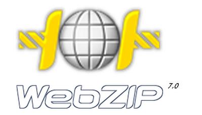 WebZIP 7.1