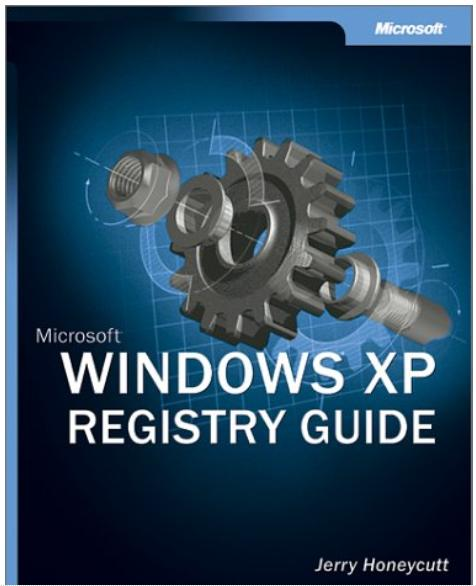 Windows Registry Guide 2011