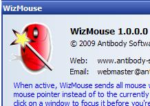 WizMouse 1.6